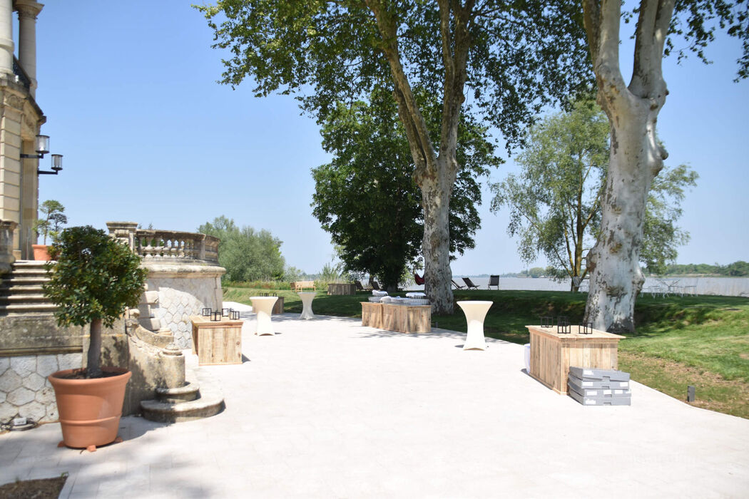 chateau grattequina 2