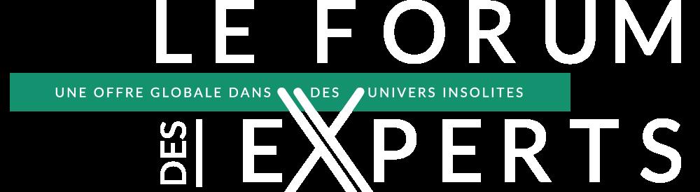 Forum des experts