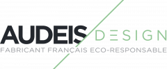 Logo AUDEIS DESIGN