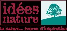 Logo IDEES NATURE