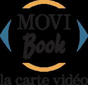 Logo MOVI BOOK