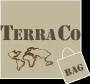 Logo TERRACO BAG