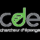 logo chercheur d'eponge